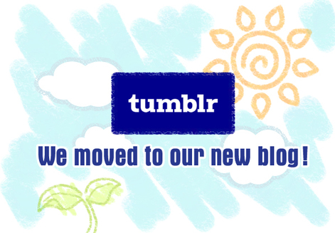 We moved to our new blog!